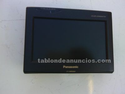 Monitor panasonic