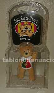 Bad taste bears bandera portugal