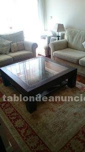 Tabl n de anuncios mesa de centro lienzo de los gazules for Lienzo delos gazules telas