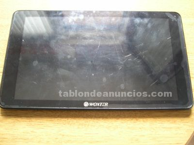Tablet woxter qx95
