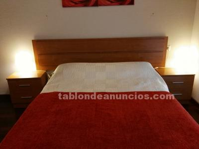Vendo dormitorio en perfecto estado