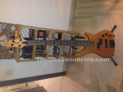 BAJO STAGG BC300