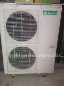 Venta aire acondicionado 13.000 frigorias