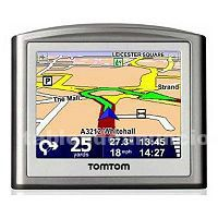 Vendo tomtom one