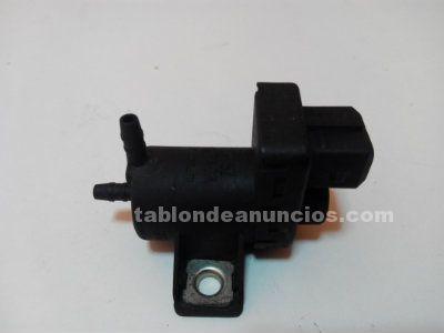 Transductor de presión vacío válvula de admisión
