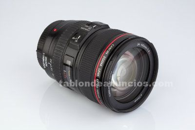 Canon 24 105 /4 l is usm