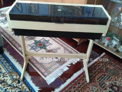 Organo electrico magnus fabricado en bélgica