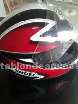 Casco shoei xxl