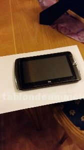VENTA TABLET BQ VERNE PLUS