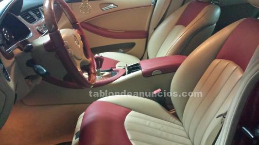 Impecable cls 320 cdi autom�tico