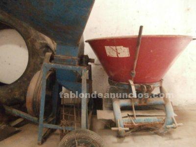 AGRICULTURA PESCA GANADERIA