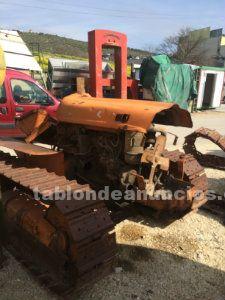 Despiece tractor fiat 45 cv