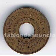 Monedas para coleccionar