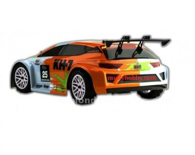 Seat leon kh7 rally game ninco nh93076