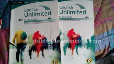 English unlimited elementary a2