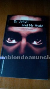 Dr jekill and mr hide