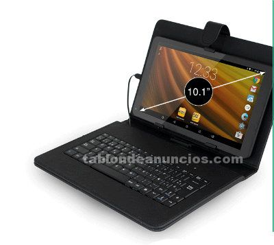 Tablet  airis 10.1 pulgadas