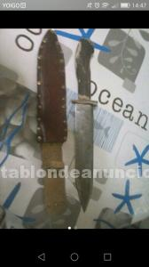 Vendo machete