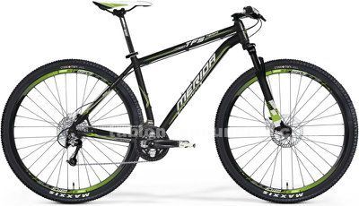 Merida big nine tfs300 29""