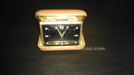 Reloj antiguo de cuerda europa 2jewels