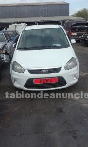 Ford focus c-max 1.8 tdci para despiece 2007