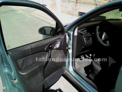 Vendo maravilloso ford focus