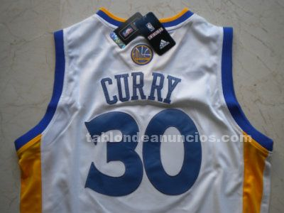 Camiseta stephen curry warriors talla l