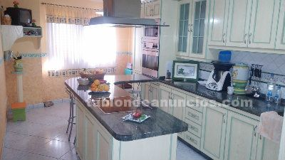 Vendo vivienda en perfecto estado
