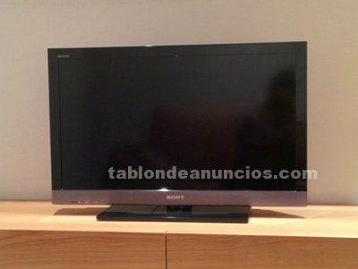 Tv led 32'' full hd sony bravia kdl32ex600