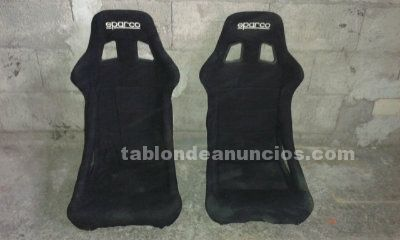 Sillones sparco