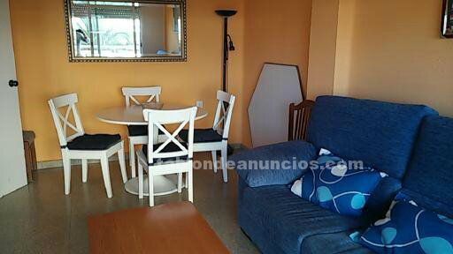 SUPER CHOOO!!!!!! APARTAMENTO EN LA PLAYA