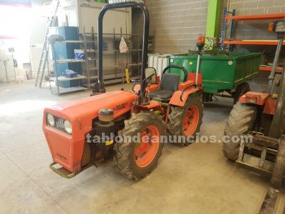 Agria8900 , completo - agria - 8900