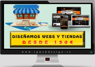Diseño web y marketing online.