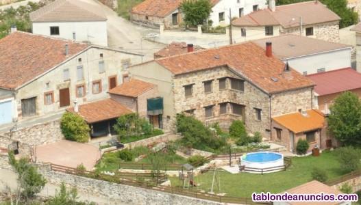 Oferta verano 2016 semanas 500 euros casa, hasta 10 personas