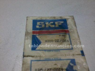 Rodamientos skf m441 6200-2z/qe6