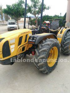 PASQUALI ORION 8.75, TRACTOR PASCUALI ORION 8.75