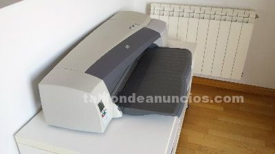 Venta de plotter hp designjet 110plus