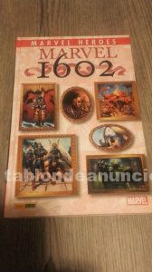 �marvel h�roes - 1602
