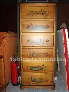 Anuncios muebles en badajoz venta - Muebles decorados a mano ...