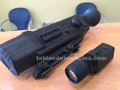 Vendo visor digital digisight n550