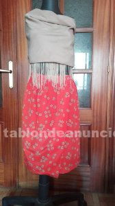 Bonita falda chloe