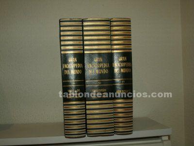 Diccionario enciclopédico DURVAN