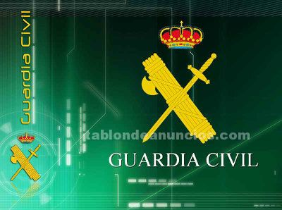 Temario y test guardia civil 2016