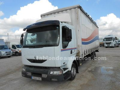 Camion renault 220.12c