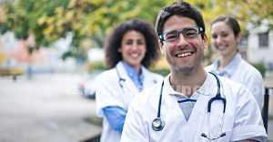 Se buscan 2 Higienistas Dentales con conocimientos de alemán