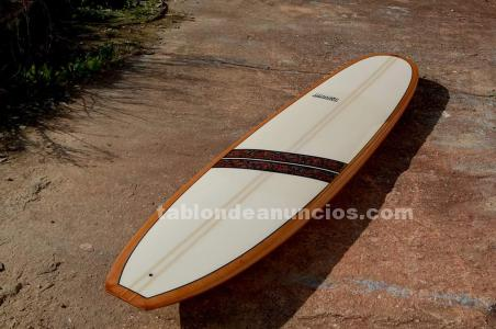 Longboard surf tabla banger 9,4