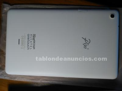 Tablet nueva! alcatel onetouch prixi 3 (10