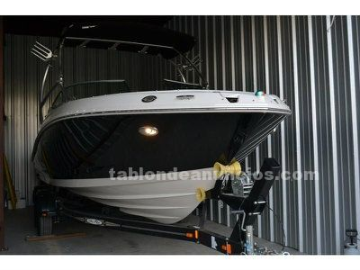 Sport sea ray 230 select