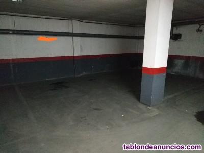 Venta garaje 2x1