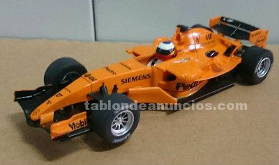 Coches hornby-superslot